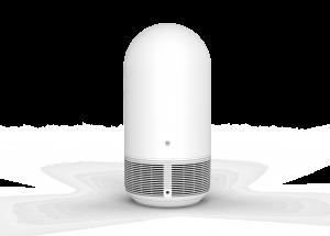 Erleben Sie die Freude, jeden Tag reine und saubere Luft einzuatmen mit unserem Sortiment an kompakten und tragbarer Luftreinigern von Reiniger von Lucci Air.